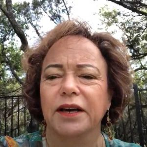 Elizabeth Hanawalt, Austin Texas dietitian and nutritionist.