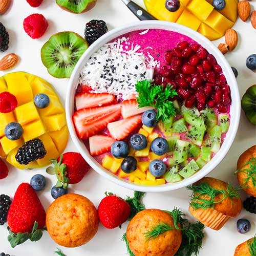 dietitian tips for better digestion